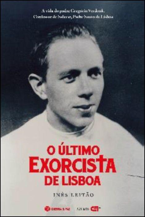 O Último Exorcista de Lisboa