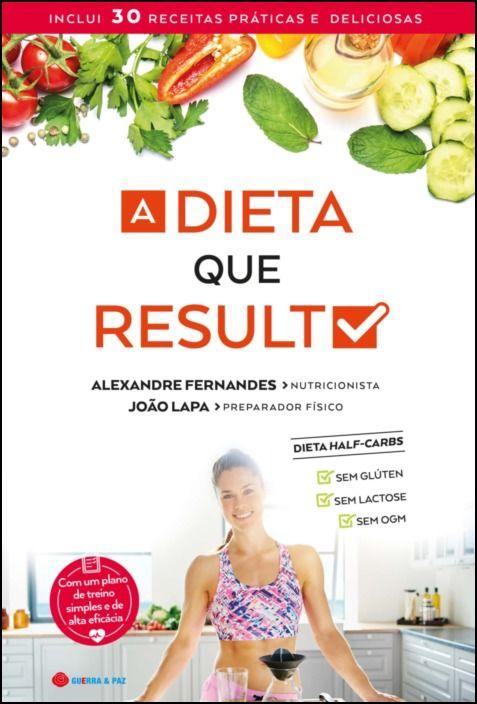 A Dieta que Resulta