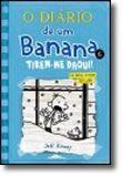O Diário de um Banana 6 - Tirem-me daqui!