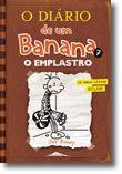 Diário de um Banana - O Emplastro