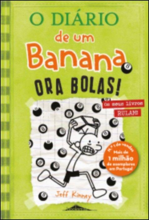 Diario de Um Banana 8