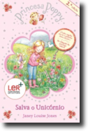 Princesa Poppy - Salva o Unicórnio