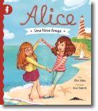Alice 1: Uma Nova Amiga