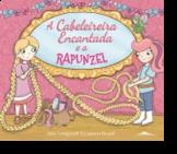 A Cabeleireira Encantada e a Rapunzel