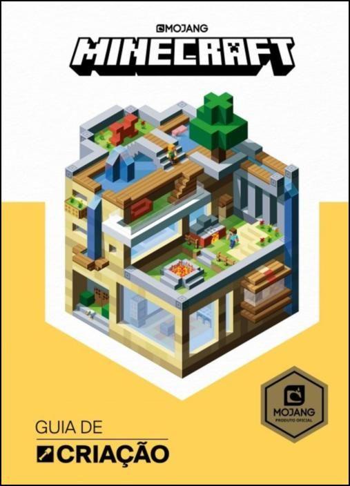 Minecraft: Guia de Criação