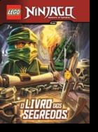 LEGO® Ninjago - O Livro dos Segredos