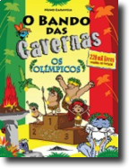 O Bando das Cavernas - Os Olímpicos