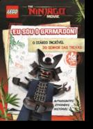 The LEGO Ninjago Movie - Eu sou o Garmadon
