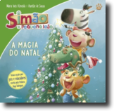Simão, o Pequeno Leão 5 - Magia do Natal