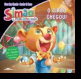 Simão, o Pequeno Leão 6 - O Circo Chegou!