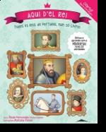 Aqui d'el Rei - Todos os Reis de Portugal num Só Livro!