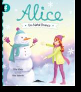 Alice 7 - Um Natal Branco