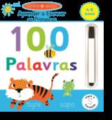 Aprender a Escrever as Primeiras 100 Palavras