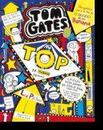 Tom Gates 9 - No TOP da Turma (Quase)