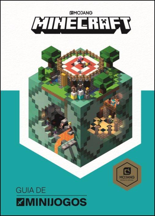 Minecraft - Guia de Minijogos