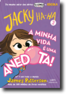 Jacky Ha-Ha 2 - A Minha Vida É Uma Anedota!
