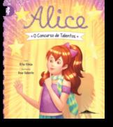 Alice 8 - O Concurso de Talentos