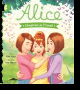 Alice 9 - Chegaram as Primas!