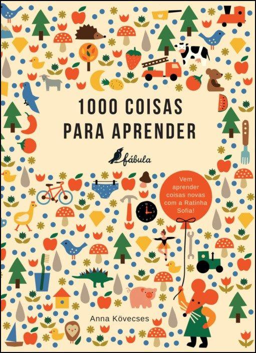 1000 Coisas para Aprender