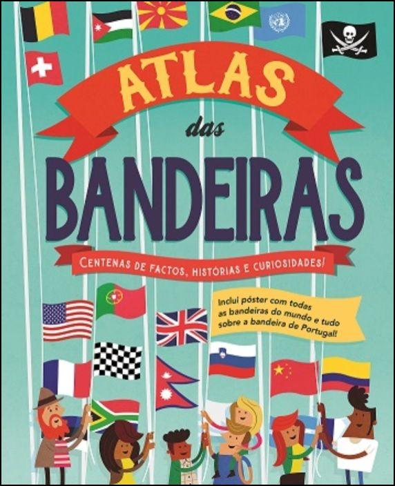 Atlas das Bandeiras