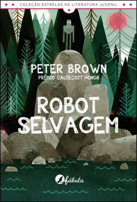 Robot Selvagem