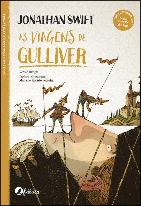 As Viagens de Gulliver