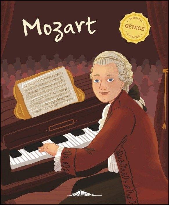 Génios 4 - Mozart