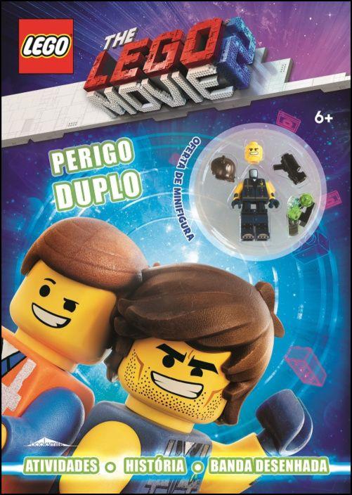 The LEGO® MOVIE 2 - Perigo Duplo