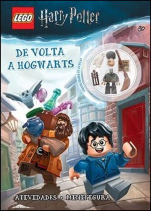 LEGO® Harry Potter - De Volta a Hogwarts