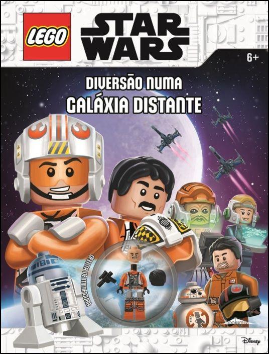 LEGO® Star Wars - Diversão numa Galáxia Distante
