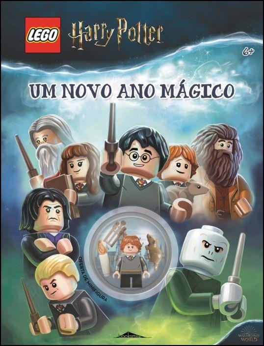 LEGO® Harry Potter - Um Novo Ano Mágico