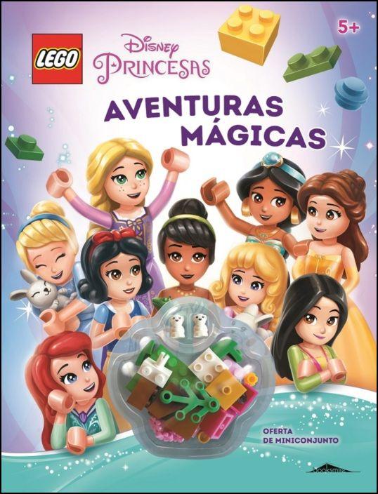 LEGO Disney Princesas - Aventuras Mágicas