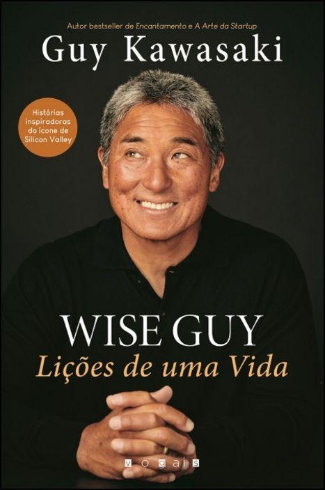 Wise Guy - Lições de uma Vida