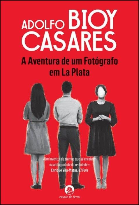 A Aventura de Um Fotógrafo em La Plata