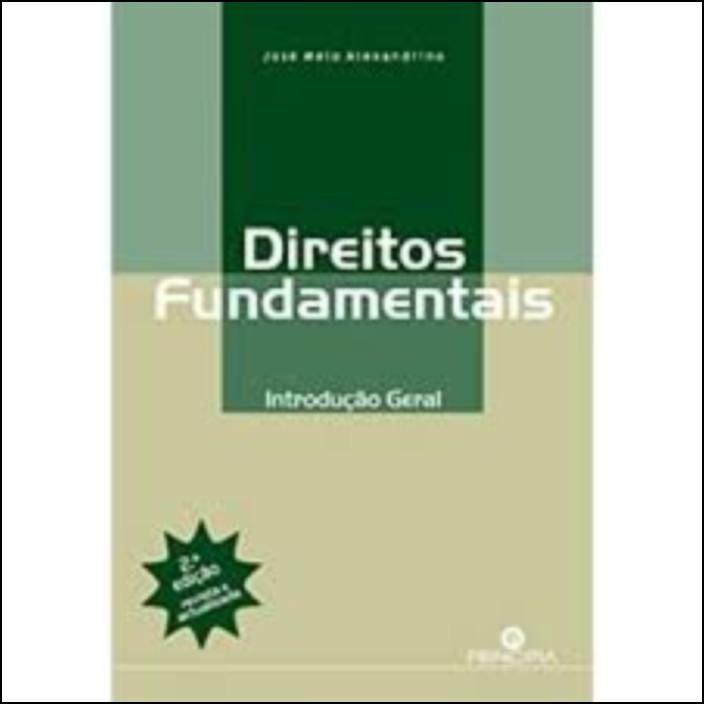 Direitos Fundamentais - Introdução Geral