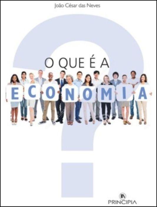 O Que é a Economia?