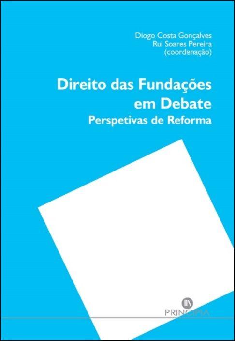 Direito das Fundações em Debate