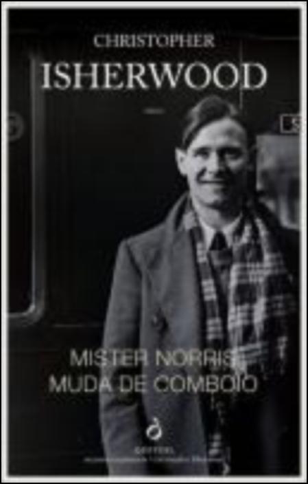 Mister Norris Muda de Comboio