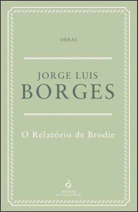 O Relatorio de Brodie