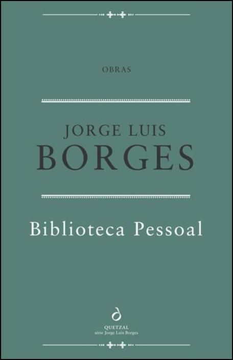 Biblioteca Pessoal
