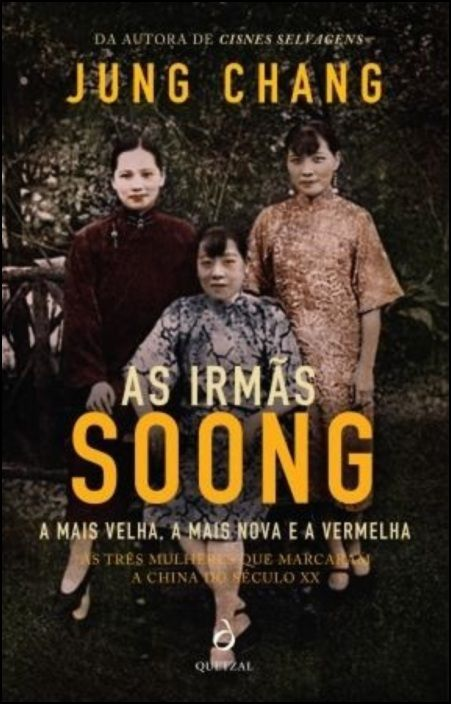 As Irmãs Soong