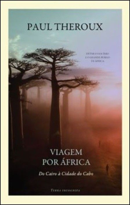 Viagem por África