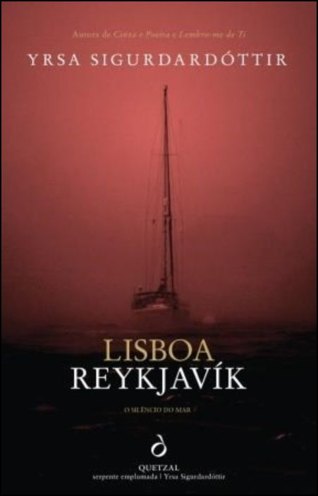 Lisboa Reykjavík