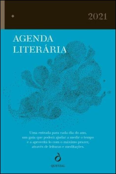Agenda Literária 2021