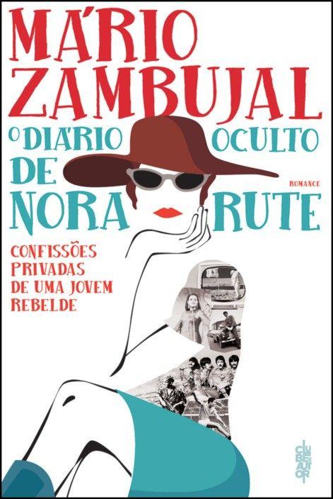 O Diário Oculto de Nora Rute