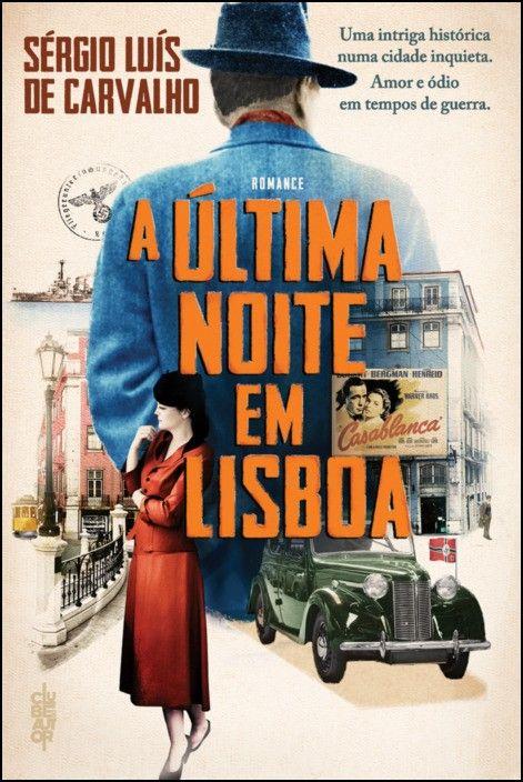 A Última Noite em Lisboa