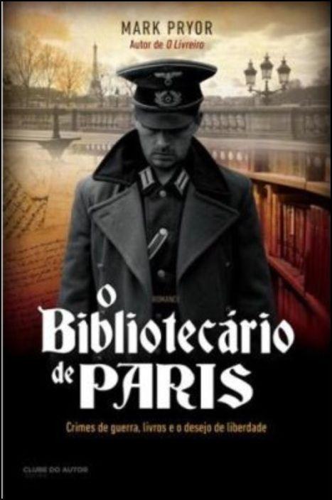 O Bibliotecário de Paris