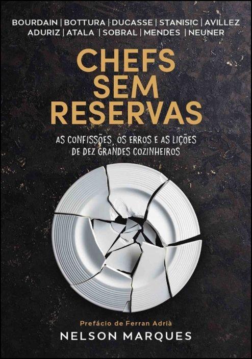 Chefs Sem Reservas