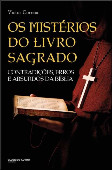 Os Mistérios do Livro Sagrado