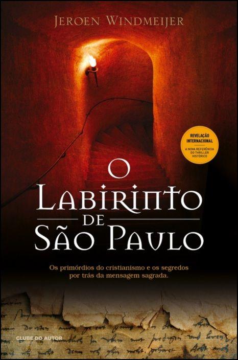O Labirinto de São Paulo